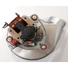 вентилятор Bosch 6000W 12,18C/18H, Buderus Logomax U072 12,18К/18 арт. 87186432640